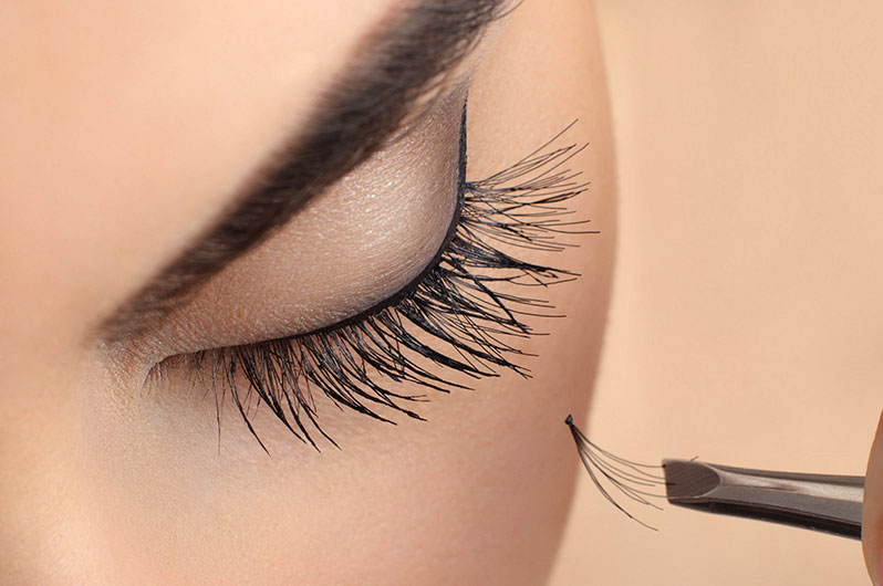 Ramon's Hair Design Eyelash Extensions