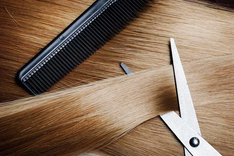 Ramon's Hair Design Hair Cutting